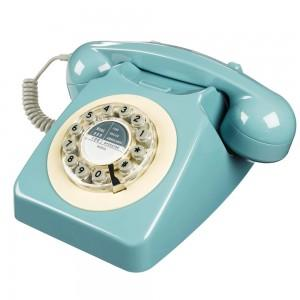 cancer Telephone-Retro-PLACE-A.COM