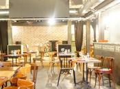 Café Presse, l'été