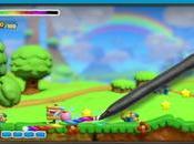 Kirby Rainbow Curse annoncé