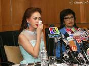 Thaïlande: reine abdique