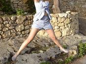 Marcher méduses pieds adorent
