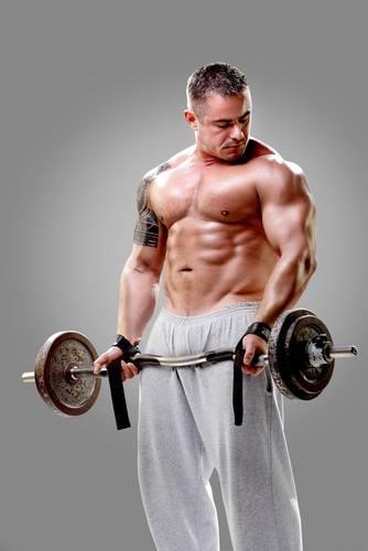 Musculation. 50 Exercices et programmes poids et haltères - Baechle-Earler