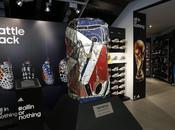 Knysna détruit adidas transformé oeuvre d'art!