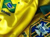 Pourquoi Brésil joue jaune