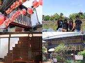 Randonnées vers Nara.