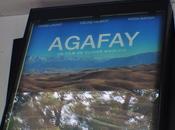 Projection Agafay
