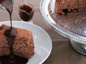 Gâteau Anges Chocolat