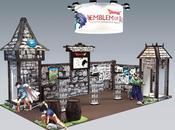 village Dragon Quest Japan Expo