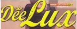 JeanRian.com mis à L'honneur dans le magazine Dee Lux