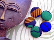 envie voyage travers boutons tissu style Ethnique