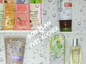gels douches Yves Rocher (#BonPlan inside)