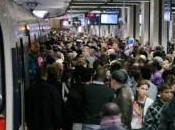 covoiturage, solution grève SNCF