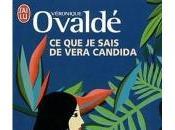 sais Vera Candida, Véronique Ovaldé