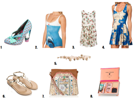 wishlist soldes glossnroses