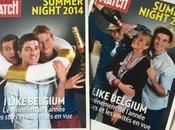 JOURNEE PEOPLE (25/06/14) Marchons royauté belge