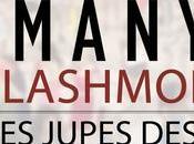 """Imany dévoile Bande Originale """"Sous Jupes Filles"""""""
