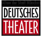 Fermeture temporaire Deutsches Theater Munich