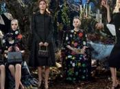 Mode Claudia Schiffer, égérie Dolce&Gabbana