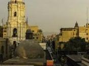 J'ai testé Lima: tour bâtiments historiques
