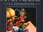 Avengers separation collection reference hachette