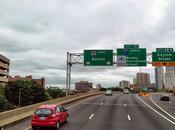 Amérique Nord: 2ème étape, Boston