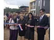 Inauguration Solar Decathlon retour images