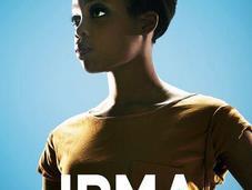 Faces, album d'Irma