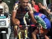 Marco Pantani entre dans l'histoire l'Alpe d'Huez