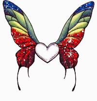 Gifs papillons