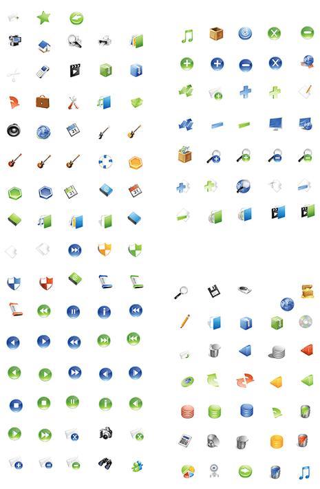 148 icones à télécharger