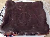 Gâteau fondant mascarpone chocolat Cyril Lignac