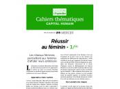 L-management dans lettre l'expansion (juin 2014)
