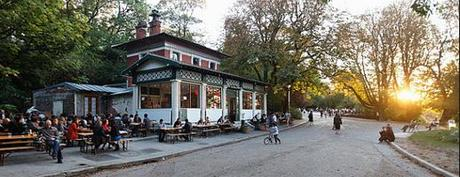En promenade les terrasses parisiennes paperblog for Les terrasses parisiennes