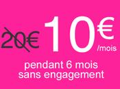 Code promo mobile Jusqu'au Juillet 2014