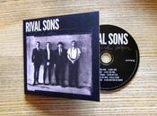 Rival Sons, Great Western Valkyrie