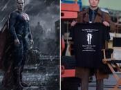 hop, Batman Superman première photo