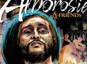 Alborosie-Specialist Presents Alborosie Friends-Greensleeves-2014.