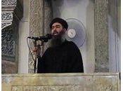 Abou Bakr al-Baghdadi, calife jihad