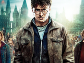MOVIE Harry Potter Daniel Radcliffe parle d'une suite
