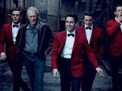 Jersey Boys, nouveau plaisir musical Clint Eastwood