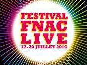 Chronik Music #FOCUS Festival Fnac Live 2014