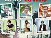 Latin Lovers reprennent Camisa Negra Juanes.