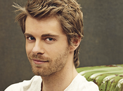 Luke Mitchell (The Tomorrow People) rejoint nouvelle série