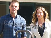 Arrow nouvelles photos tournage l'épisode 3x01