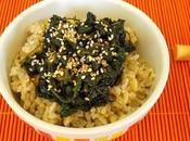 Chénopode-Consoude-Blette l'asiatique cuisine plantes sauvages comestibles)