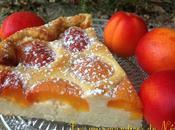 Pudding abricots