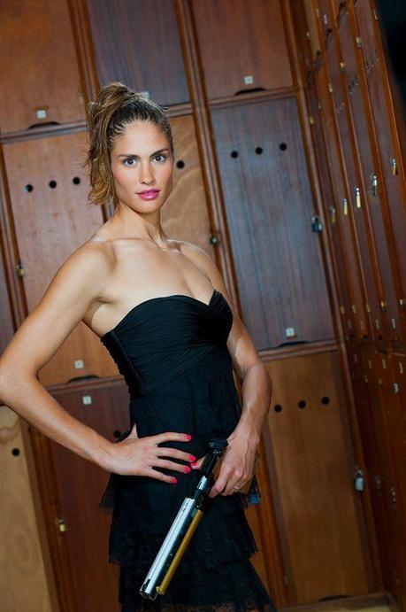 Elodie Clouvel Nude Photos 29