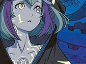 dernier Yûji Iwahara Dimension