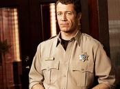 Vampire Diaries Colin Ferguson sera chef d'une milice dans saison