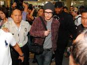 Justin Timberlake concert Philippines 2015